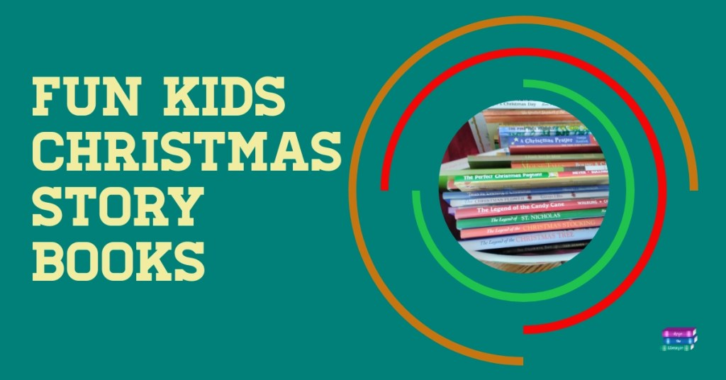 Fun Kids Christmas Stories