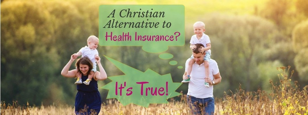 Christian Healthcare Ministries saved me $