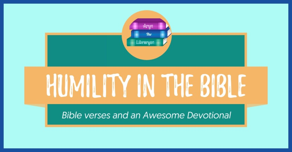 humility in the Bible