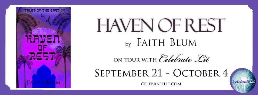 Haven of Rest tour banner