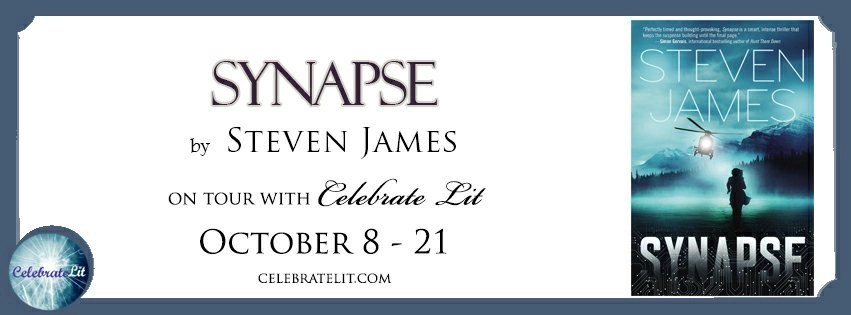 Synapse tour banner