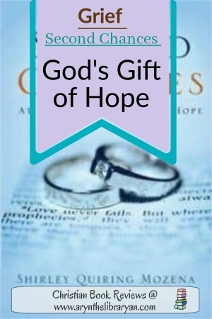 Grief and Second Chances. God's gift of hope