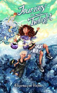 Journey to Twilight by Charmayne Hafen