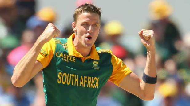 Image result for Morne Morkel