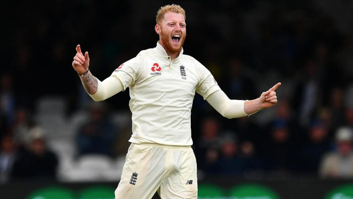 Stokes sets sights on Ashes glory after World Cup triumph