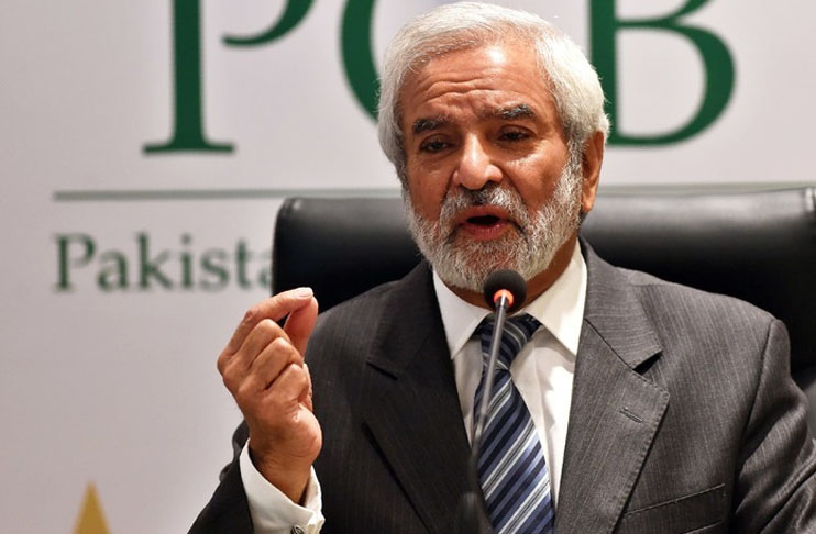 Photo of 'ICC chairmanship is not on my agenda' Ehsan Mani