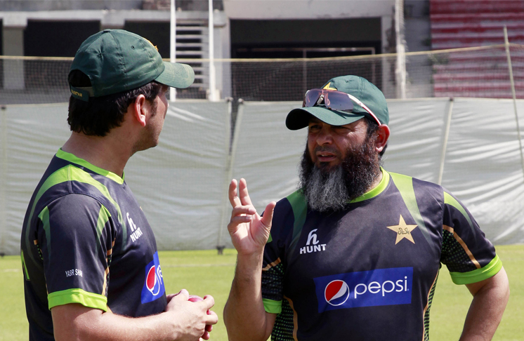 Photo of Yasir Shah aims to improve his bowling under Mushtaq Ahmed's coaching