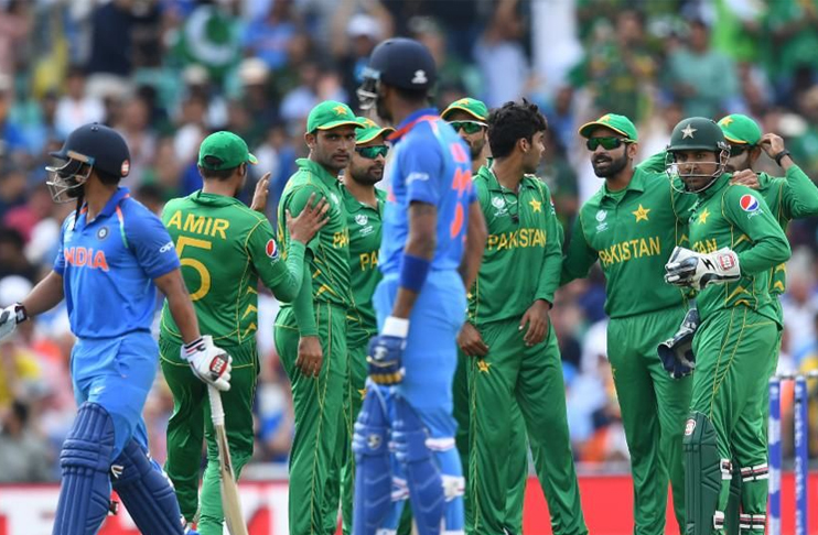 Photo of Refereeing in Indo-Pak matches was intimidating: former referee Ian Gould