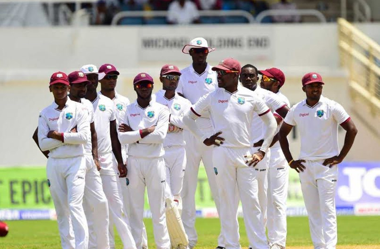 Photo of West Indies announce test team, three players refuse to visit England over fears of virus