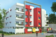 Modern Apartment Elevation Designs
