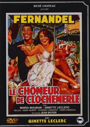 Le chômeur de Clochermerle