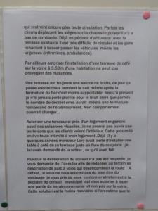 Lettre Jean 3