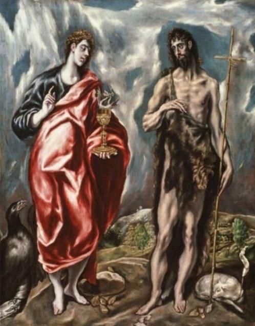 El-Greco-Saint-Jean-lEvangeliste-et-saint-Jean-Baptiste