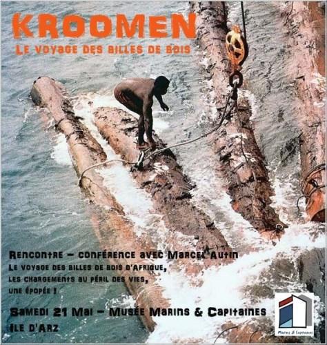 21 mai : conférence sur les Kromen