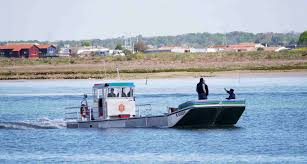 Barge Sené-Brrrarac'h – Arz  Finistmer  02.97.01.22.09