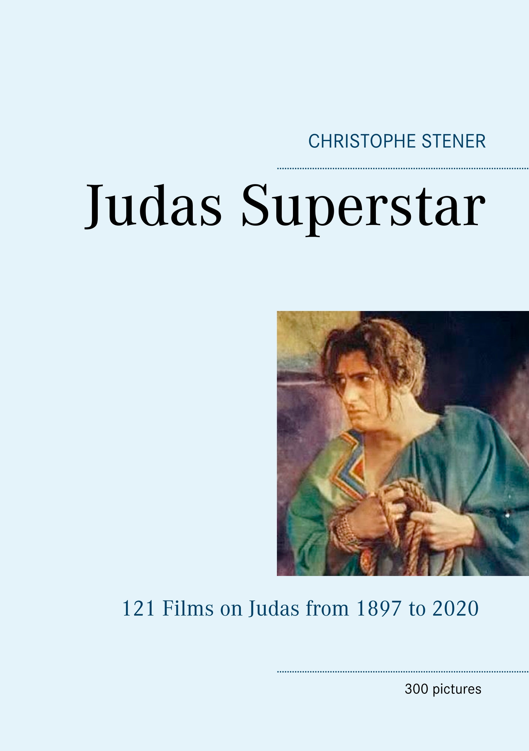 Judas Superstar EN 1