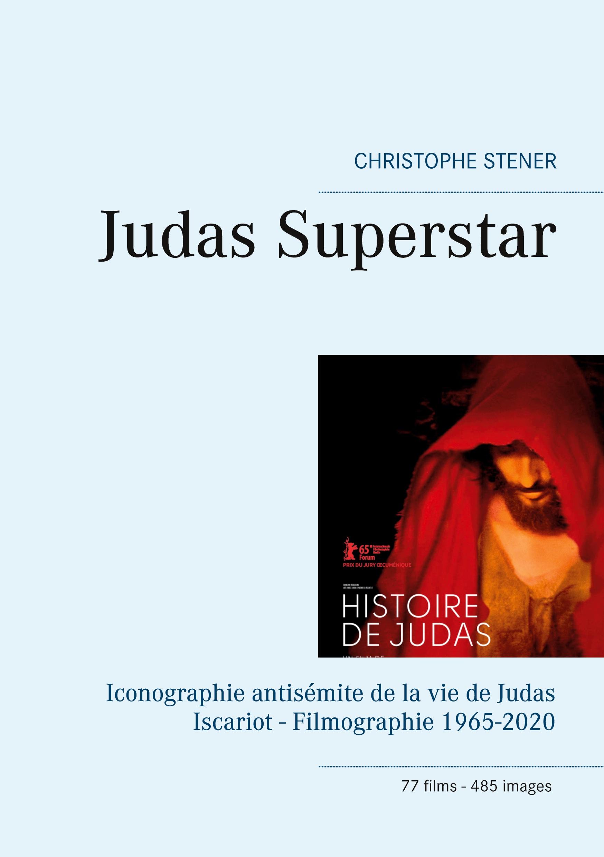Judas T IV - 1ère - B