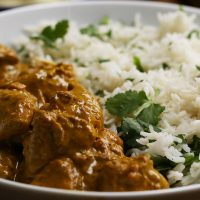 Read more about the article Chicken Korma