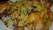 Barberry rice (zereshk polow) English recipe