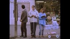 Read more about the article Mr Bean waiting for Bus