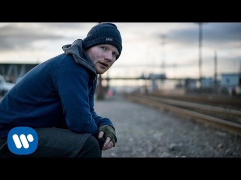 Ed Sheeran – Shape of You [Official Video] with German translation