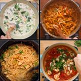 Thirty one 31 One-Pot Recipes