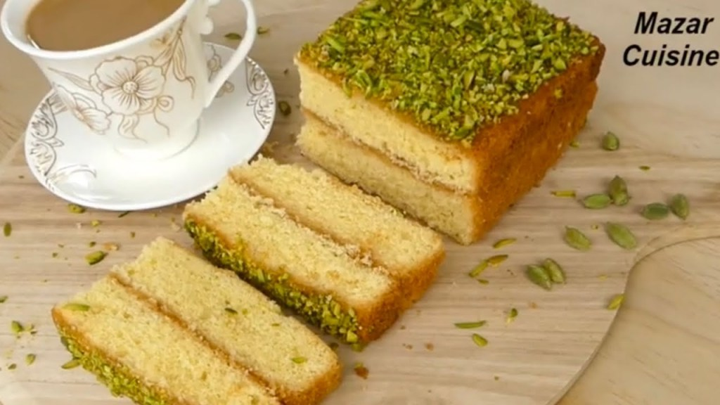 Read more about the article The Most Delicious Cake Recipe