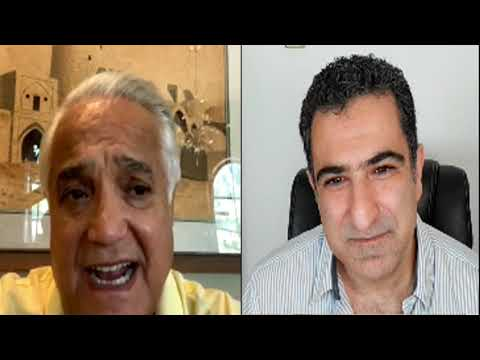 Read more about the article Reza Rohani talks to Grand Master Anoushirvan Rohani live on Instagram part 2
