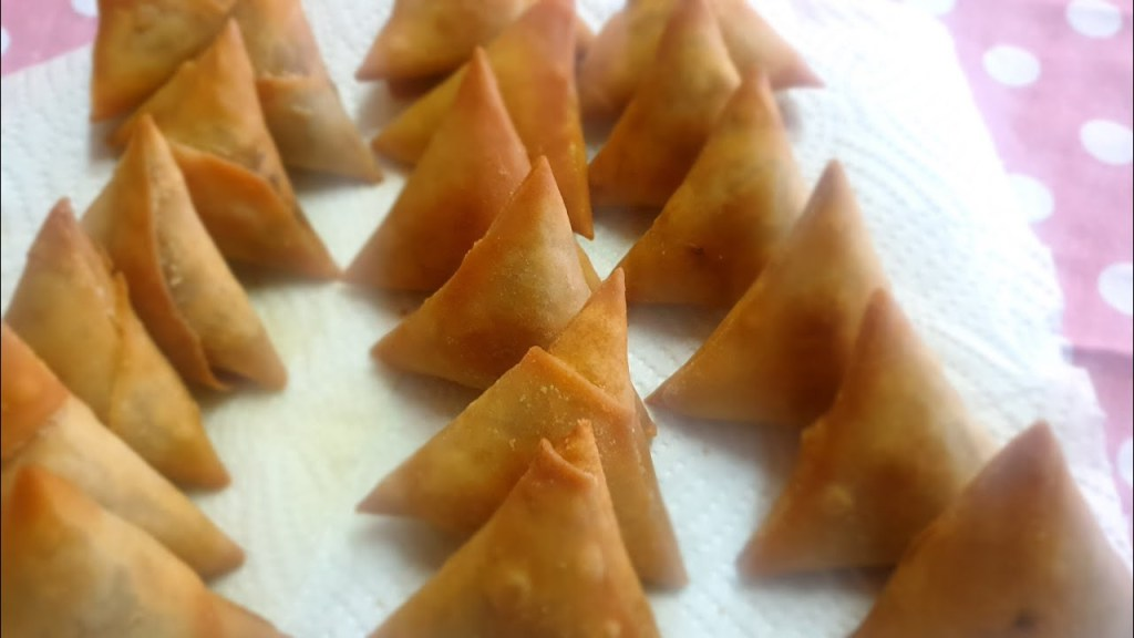 Read more about the article How To Make Samosas For Beginners