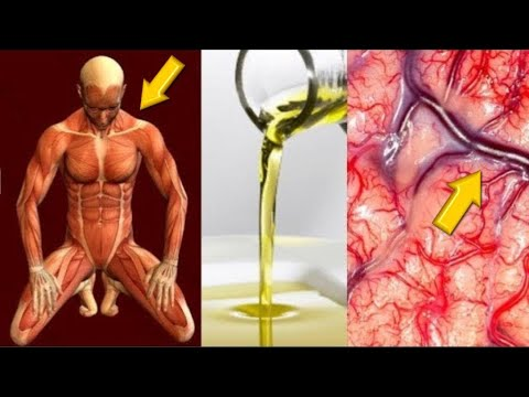 Read more about the article Drink Olive Oil on Empty Stomach and After Days These 9 Incredible Benefits will Happen to Your Body