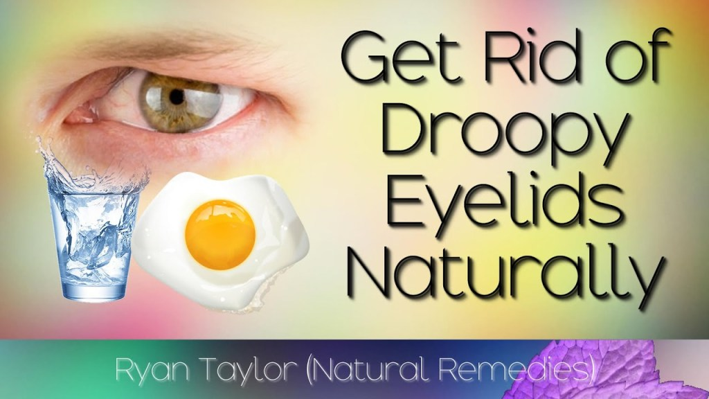 Read more about the article How To Lift Droopy Eyelids Naturally