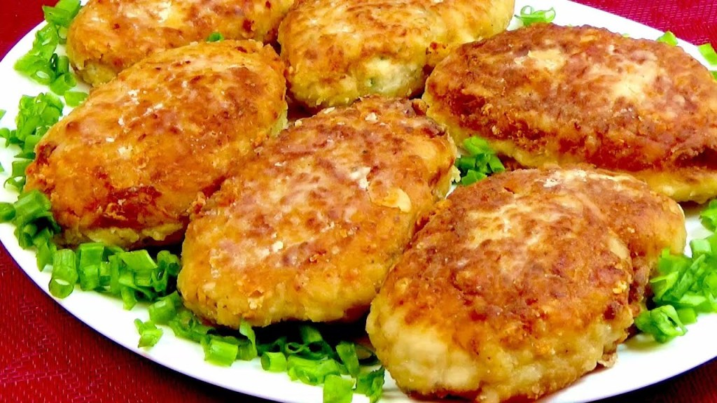 Read more about the article Only potatoes and minced meat! Delicious recipe in minutes!