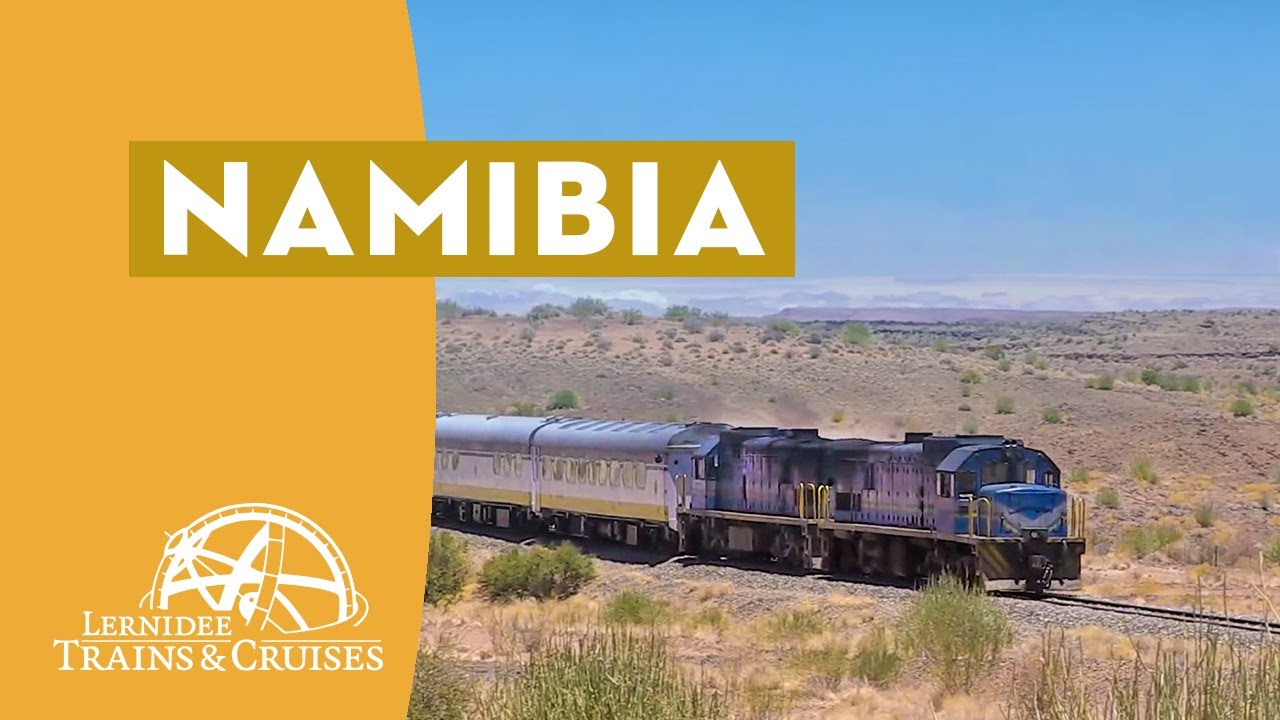 Exploring Namibia by Private Train