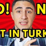 Read more about the article 10 Things NOT to do in TURKEY – MUST SEE BEFORE YOU GO!