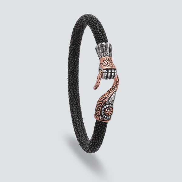 Iron Fist Stingray Bracelet