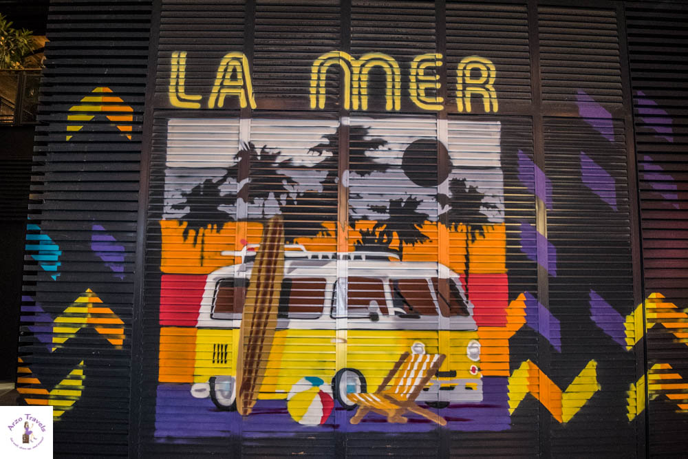 Best Things To Do At La Mer Dubai Arzo Travels