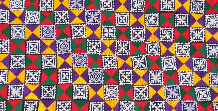 Ralli Pattern