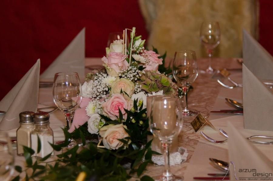 Deutsche Hochzeit  Arzum Design  Deluxe Dekoration  Organisation  Hochzeit u Events planen