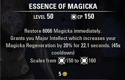 Magicka Templar Healer PVE Build - Ray of Light - ArzyeLBuilds