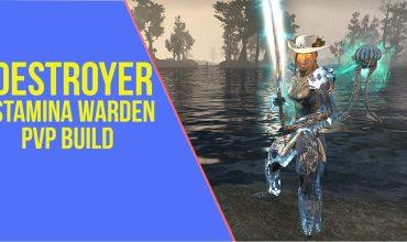 Magicka Sorcerer Beginner PVE Build - ArzyeLBuilds