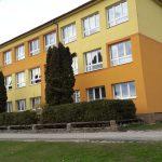 Základná škola, umelecká škola Heľpa