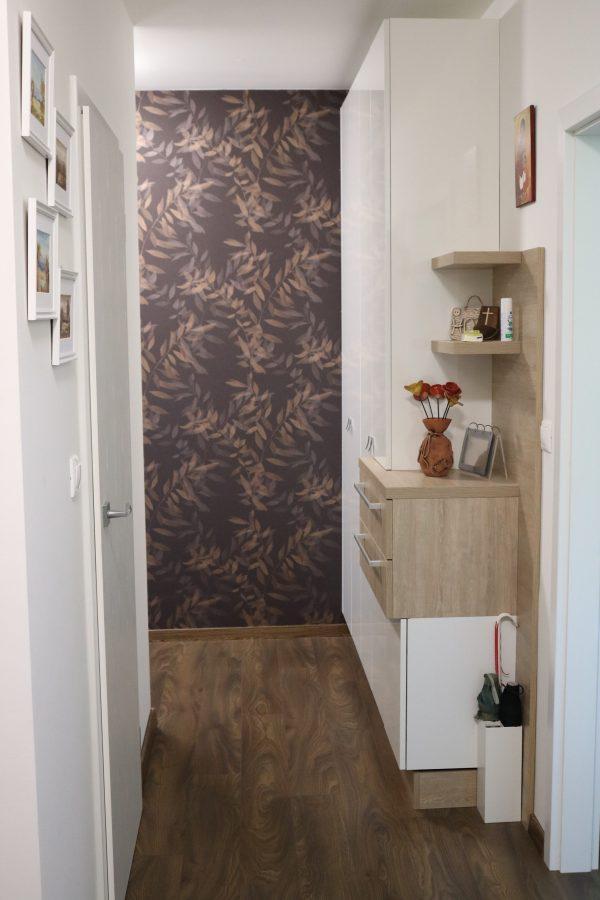 Predsieň, 2 izbový byt, B. Bystrica