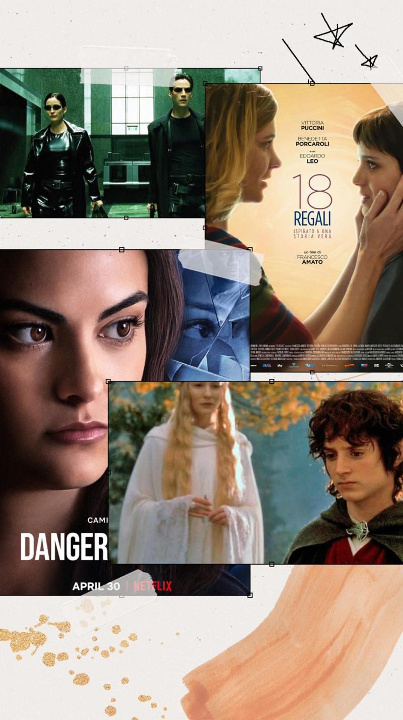 Mes films de mai et juin 2020