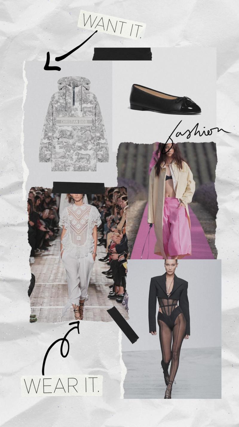 Luxury dupes: summer 2020
