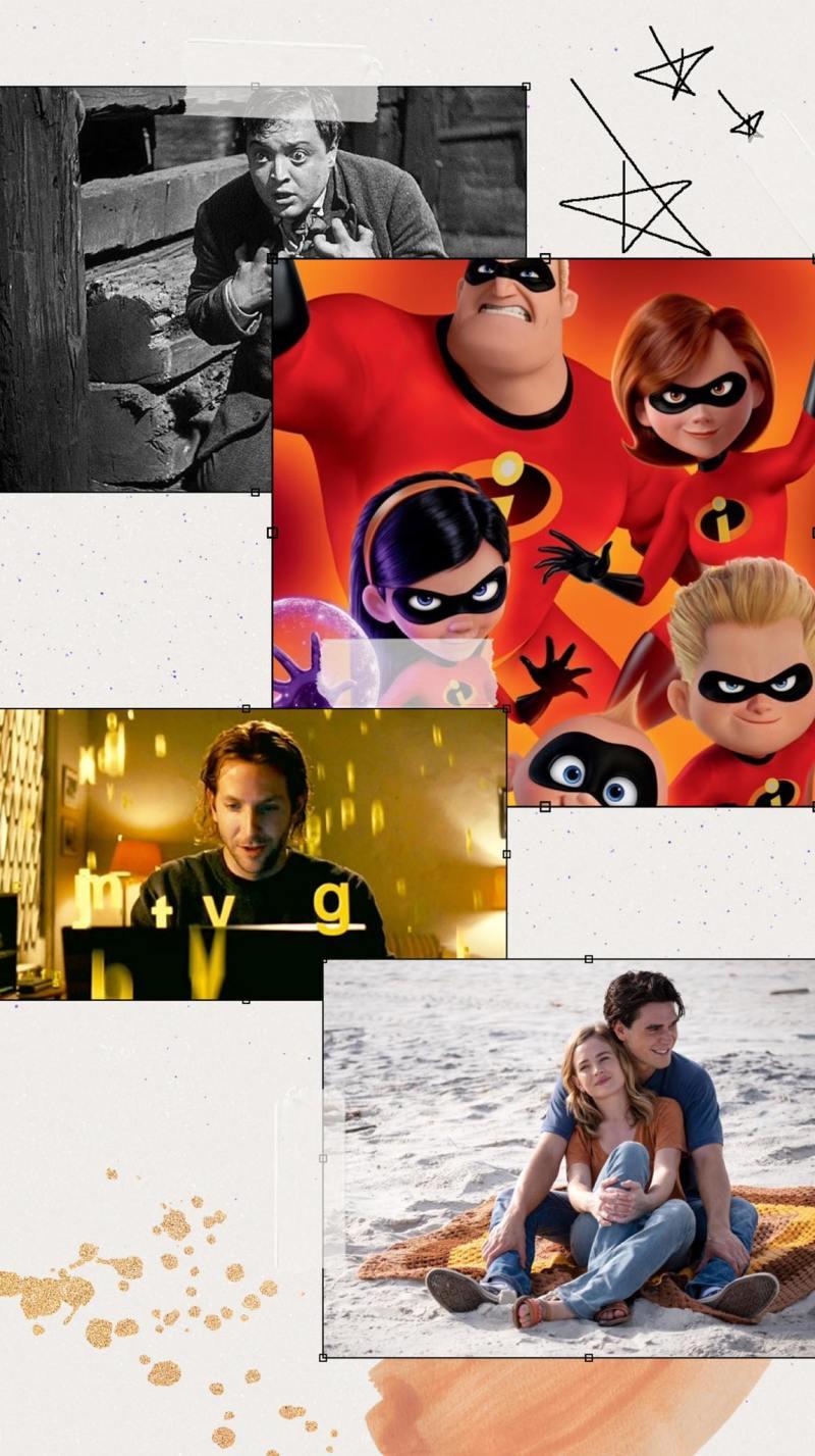 My films of September & October 2020