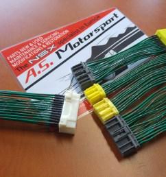 nsx ecu wire harness extension engine nsx catalog a s motorsport [ 2048 x 1152 Pixel ]