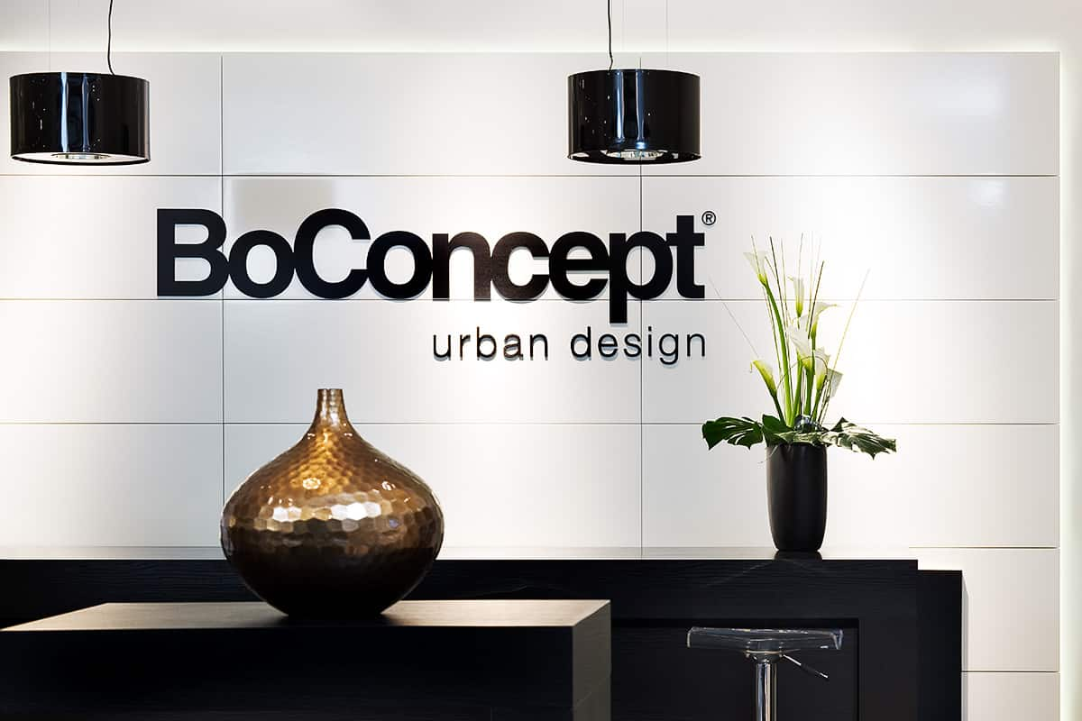 BoConcept Flagship Store Acquired AS Retail