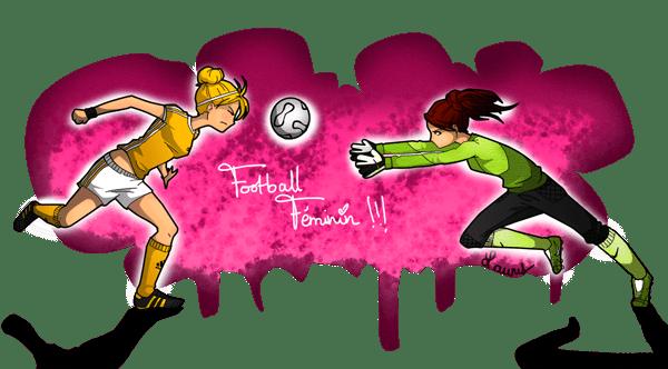 Féminines U11 : ASSE / US St Omer (2-8)