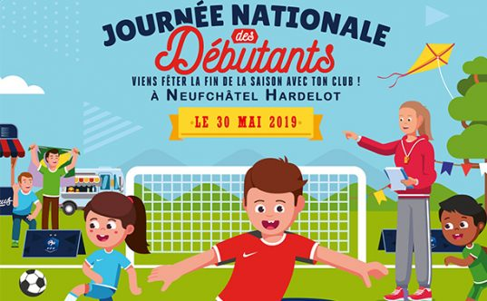 Journée Nationale U7