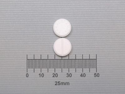 派抑疼舒痛錠500毫克 Paracetamol STADA 500mg - 康健知識庫